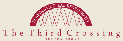 THE THIRD CROSSING RESTAURANT - OULTON BROAD